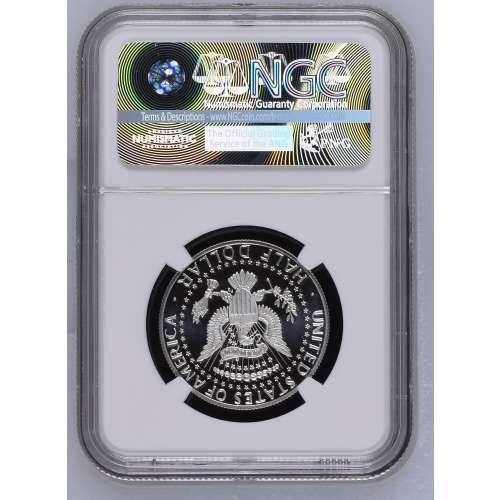 2017-S EARLY RELEASES 10-COIN SILVER PROOF SET OFFICIAL US MINT SET ULTRA CAMEO NGC PF-70