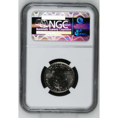 2000-D MARYLAND  NGC MS-66