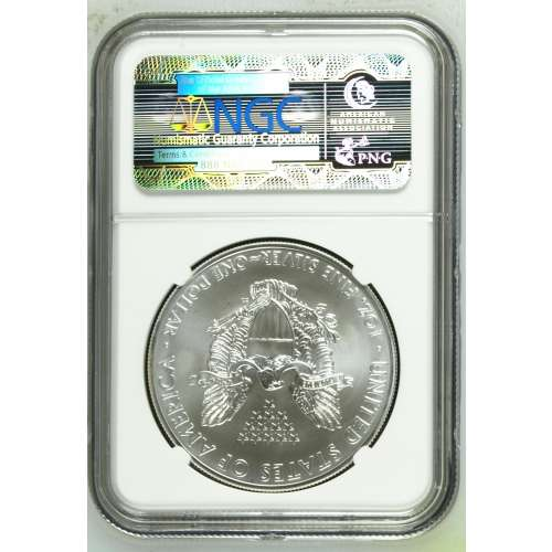 2014 EARLY RELEASES Struck at San Francisco M (S) NGC MS-69