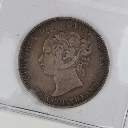 1888-50 Cents