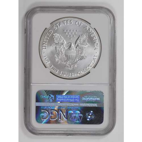 2016 FIRST DAY OF ISSUE  NGC MS-70