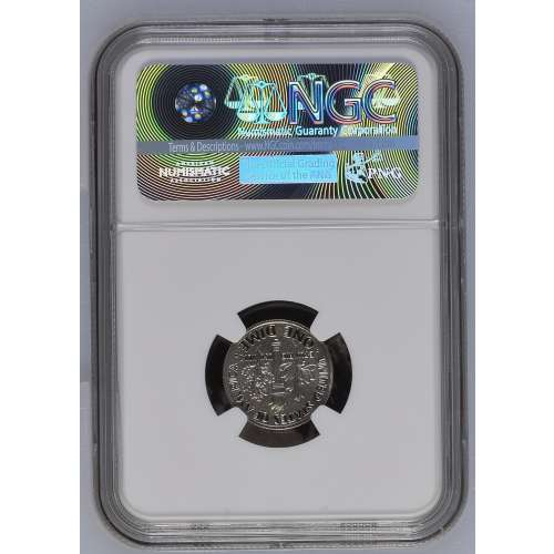 2017-S FIRST DAY - ANA 225TH ANNIVERSARY SET ENHANCED FINISH NGC SP-70